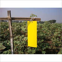 PVC Yellow Sticky Insect Trap
