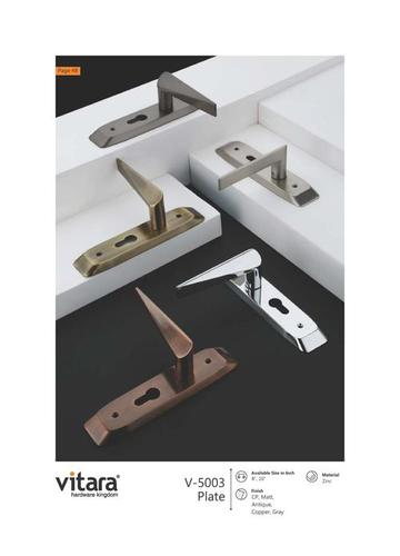 Antique Mortise Handles