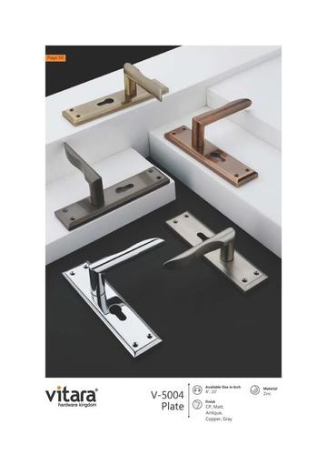CP Mortise Handles