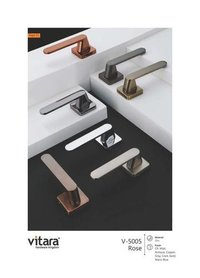 Matt Mortise Handles