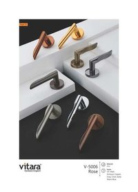 Vitara Mortise Handles