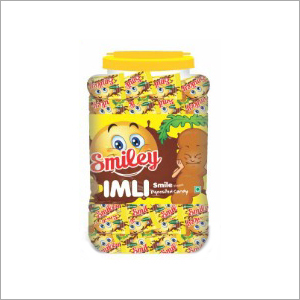 Smiley Imli Candy