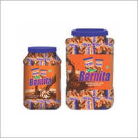 Bornita Double Layer Flavoured Candy