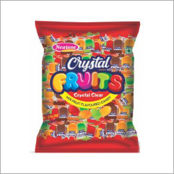Mix Fruit Flavored Candy