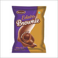 Eclairs Brownie Choco Center Filled Toffee