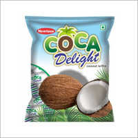 Coco Delight Coconut Toffee
