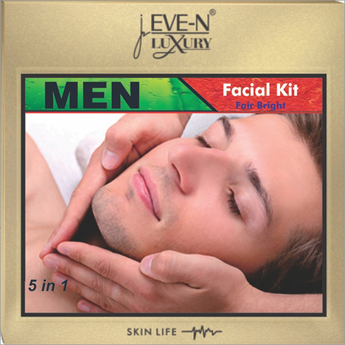 Skin Life Men Facial Kit