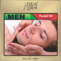Skin Life Men Facial Kit
