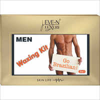 Men Waxing Kit