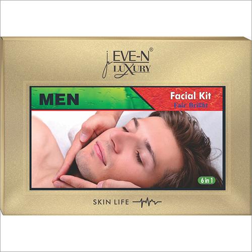 Men Kits & Bleach