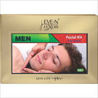Men Facial Kit Bright
