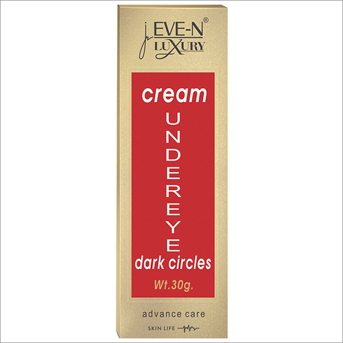 Cream Undr Eye Dark Circles