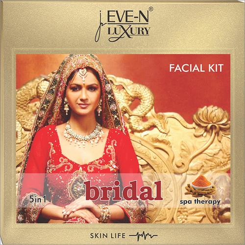 Facial Kit 5in1 Bridal