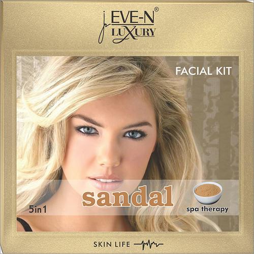 Facial Kit 5in1 Sandal