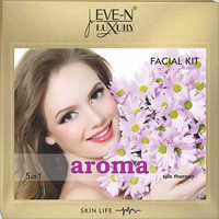 Facial Kit 5in1 Aroma Spa Therapy