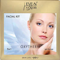 Facial Kit 5in1 Oxytherm Therapy