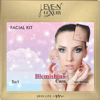 Facial Kit 5in1 Blemishing Spa Therapy