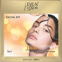 Facial Kit 5in1 Tan Care Spa Therapy