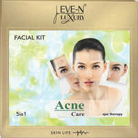 Facial Kit 5in1 Acne Care Spa Therapy