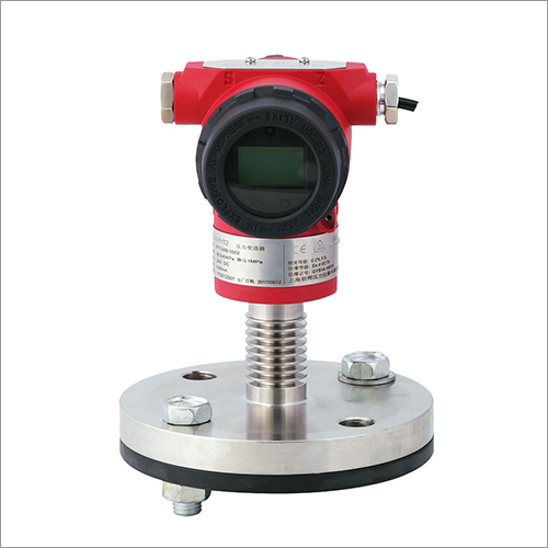 High Accuracy Flange Pressure Transmitter