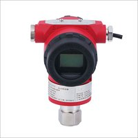 Single Crystal Silicon Absolute And Gauge Pressure Transmitter