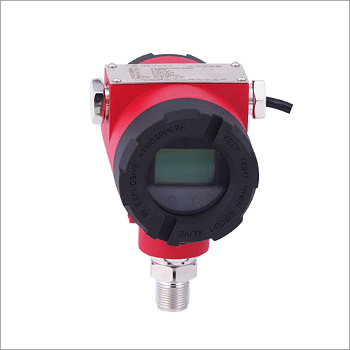 Anti-Corrosive Explosion Proof Pressure Transmitter