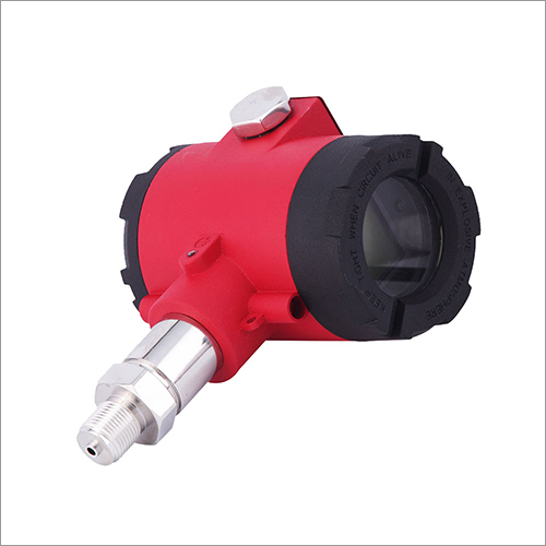 Smart Explosion Proof Pressure Transmitter