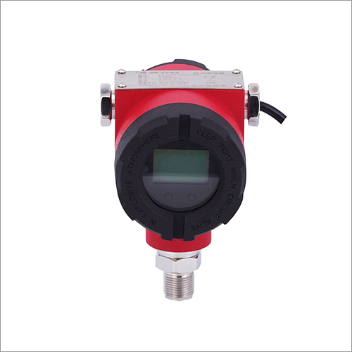 Flush Type Explosion Proof Pressure Transmitter