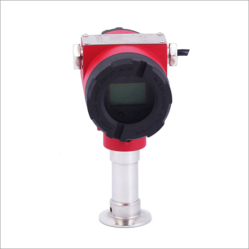 Tri Clamp Explosion Proof Pressure Transmitter