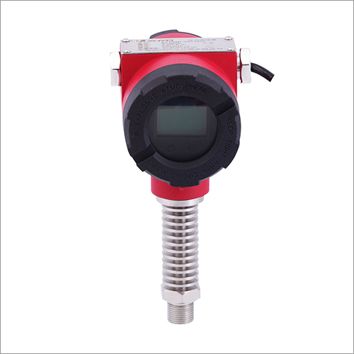 High Temperature Explosion Proof Pressure Transmitter