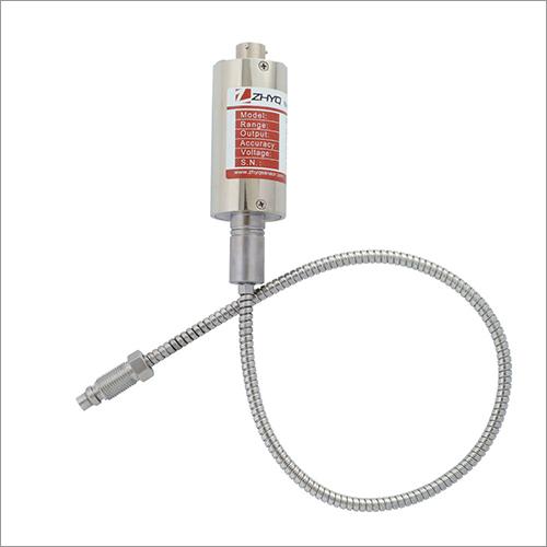 Restricted Area Melt Pressure Transmitter