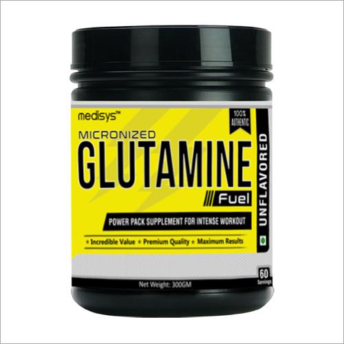 Glutamine Fuel Supplement