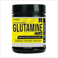 Glutamine Fuel Supplement