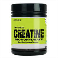 Creatine Monohydrate Supplement