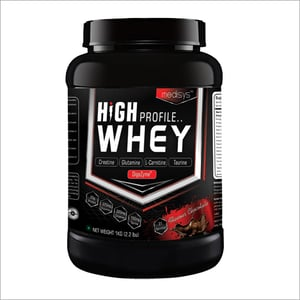 High Profile Whey Protein