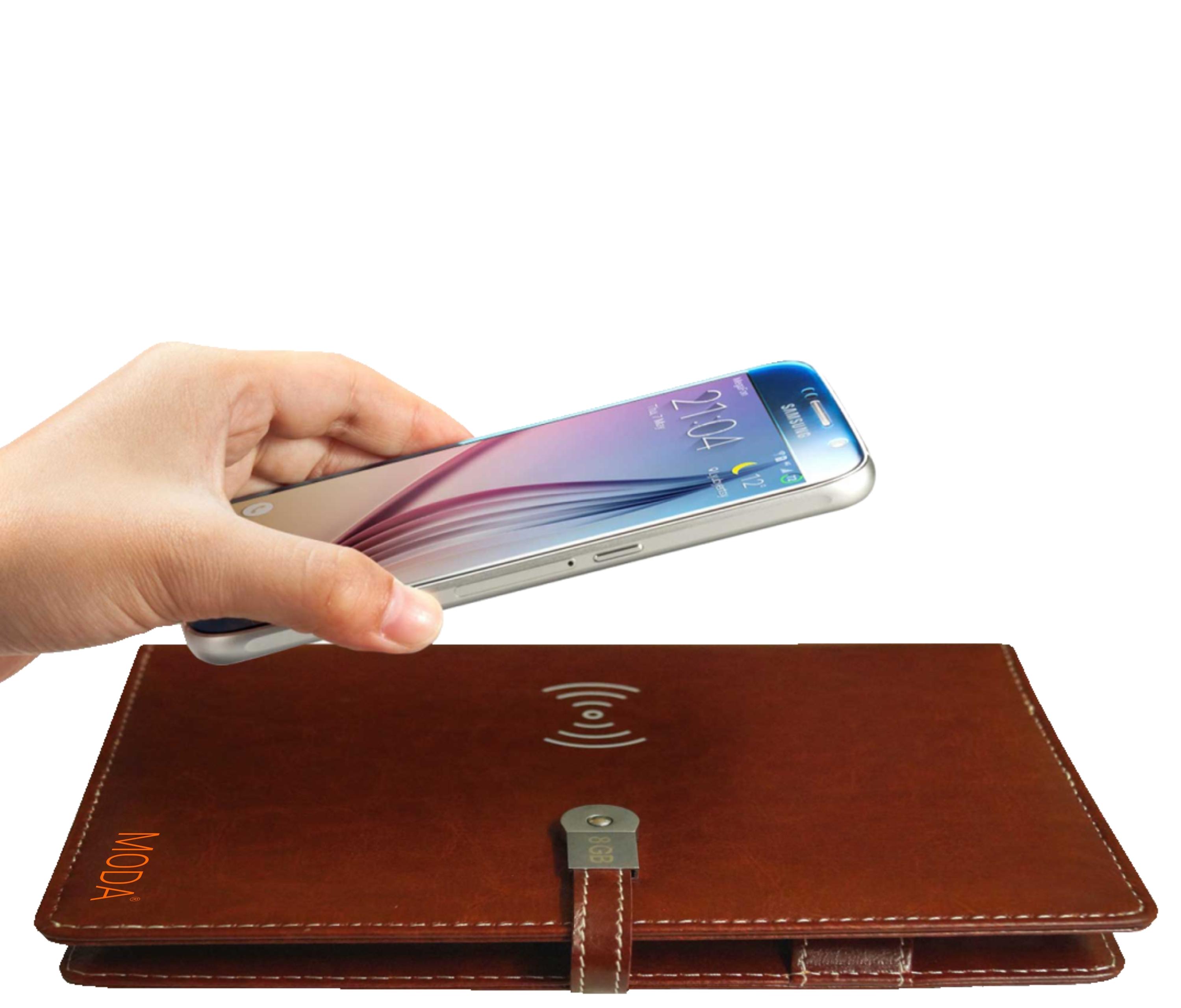 Wireless Techbook