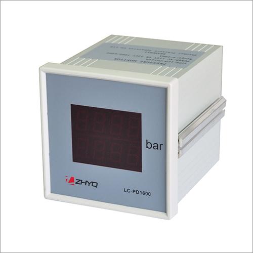 Intelligent Digital Pressure Indicator