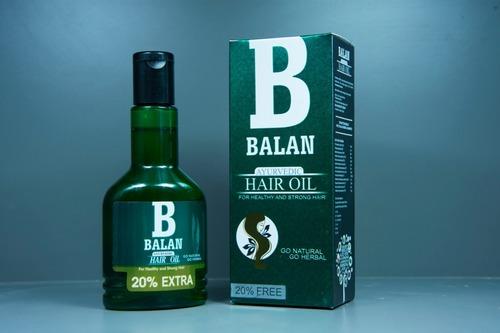 Balan Hair Oil