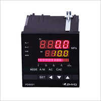 PID Intelligent Pressure Controller