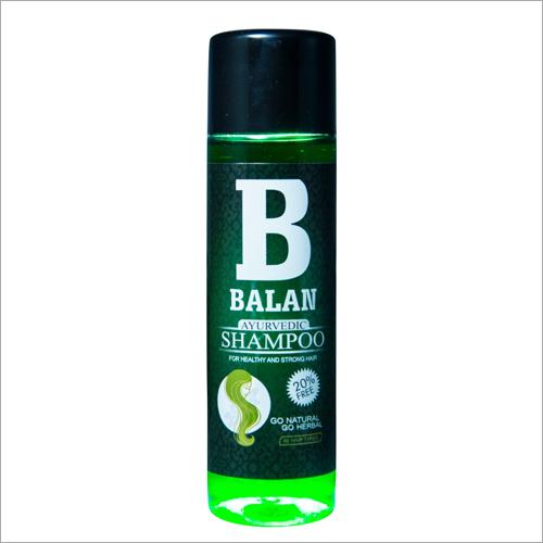 Ayurvedic Natural Shampoo