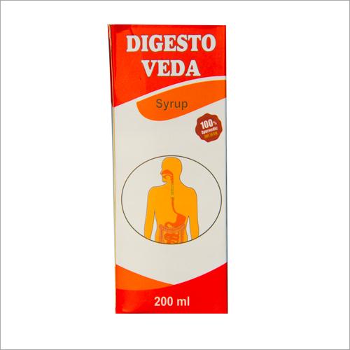 Digestoveda Enzyme Syrup