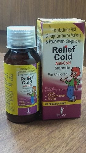 RELIEF-COLD