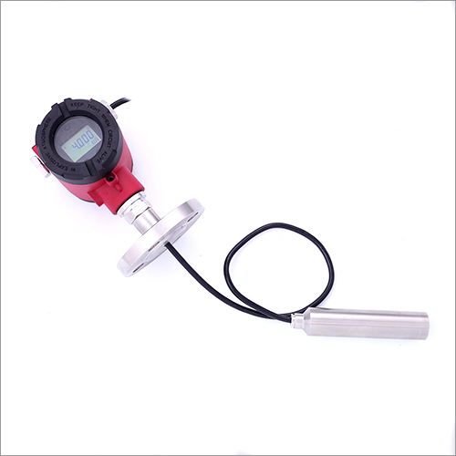 Local LCD Display 4-20mA Level Transmitter