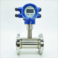 Multiphase Digital Flow Meter
