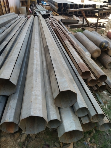 Electrical High Mast Poles (Poles Only)