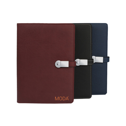 Alpha Techbook 4000 mAh Power Bank