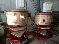 Salt Core Baking Furnace For Piston Manufacturers