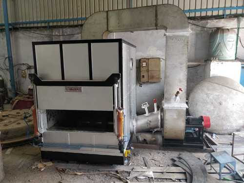 Gas Fired Oven