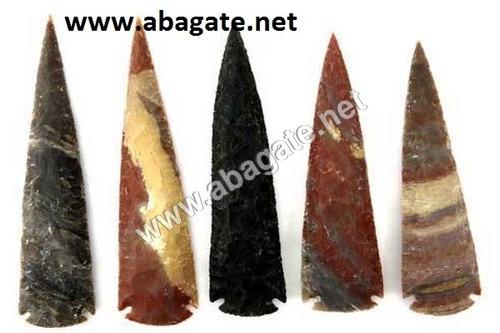 Agate Arrowhead