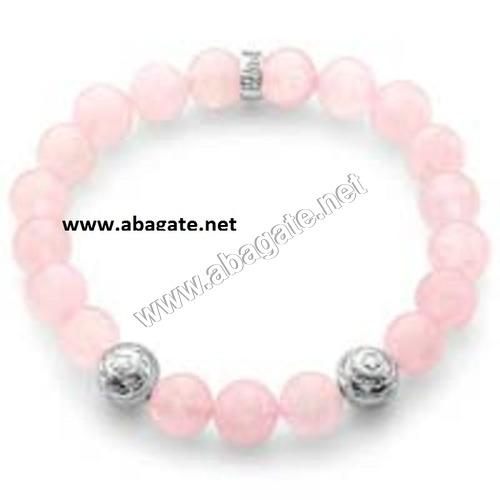 Fancy Gemstone Bracelet